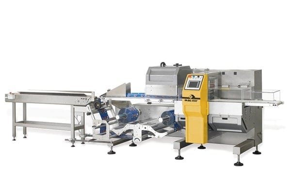 Automatic flow-wrapper Imbal 55 BB anteprima