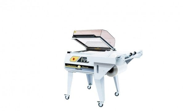 Manual L sealer IS C 440 X 300 anteprima