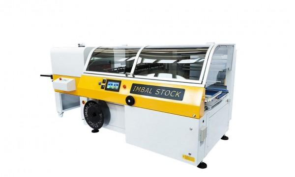 L SEALER HAMMER IS 600 anteprima